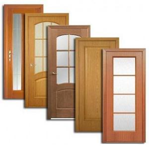 Двери, дверные блоки Бавленов