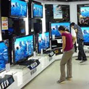 Магазины электроники Бавленов
