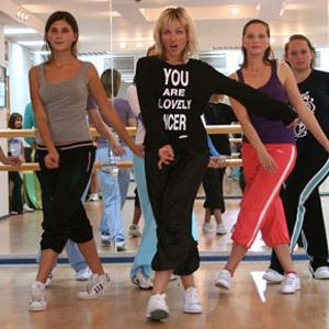 Школы танцев Бавленов