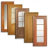 Двери, дверные блоки в Бавленах