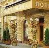 Гостиницы в Бавленах