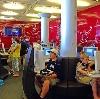 Интернет-кафе в Бавленах