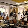 Музыкальные магазины в Бавленах