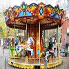 Парки культуры и отдыха в Бавленах