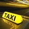 Такси в Бавленах