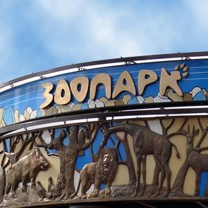 Зоопарки Бавленов