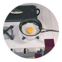 Кафе Печки-Лавочки - иконка «кухня» в Бавленах