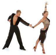 Хастл в Некафе - иконка «танцы» в Бавленах