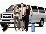 Туристическое агентство Солнце - иконка «трансфер» в Бавленах