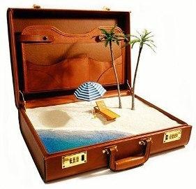 Coral Travel - иконка «туры» в Бавленах