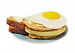 Центр досуга и Отдыха Оскар - иконка «завтрак» в Бавленах